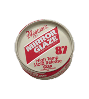 87 HIGH TEMP MOLD RELEASE WAX