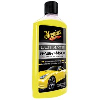 Ultimate Wash & Wax MEGUIAR'S 473мл