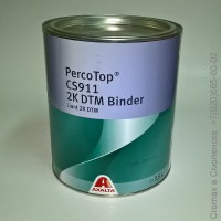 911 Связующее ONE STEP BINDER CS911 3.5LT