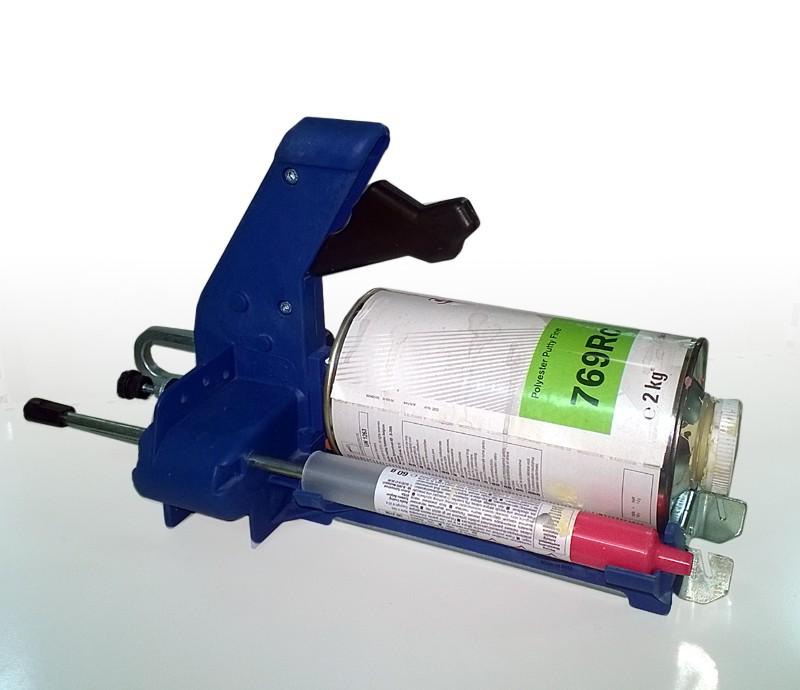 Дозатор шпатлевки авто наливные полы прозрачные цены