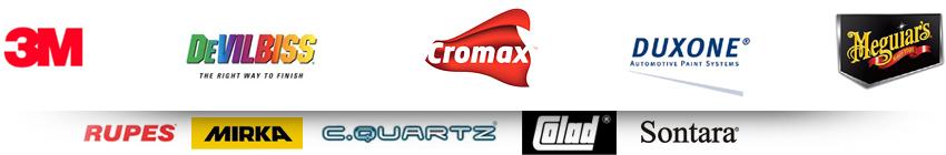 Cromax всегда блестящий результат
